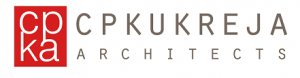 CP Kukreja Architects Logo